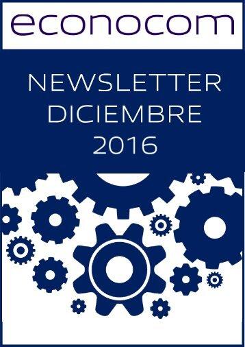 Revista Newsletter Test 2