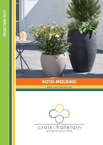 Roto-Molding