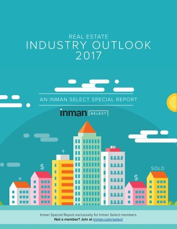 INDUSTRY OUTLOOK 2017