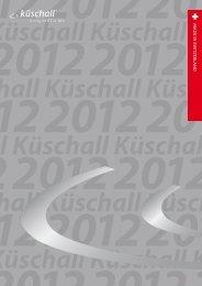 Küschall 2012 Küschall 2012 Küschall 2012 Küschall ... - Invacare