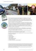 Eckpunkte eines Konsolidierungsprogramms für die Bundespolizei - Seite 5