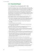 Eckpunkte eines Konsolidierungsprogramms für die Bundespolizei - Seite 7