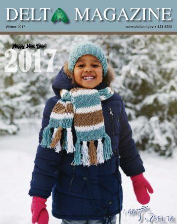 2017 Winter Delta Magazine
