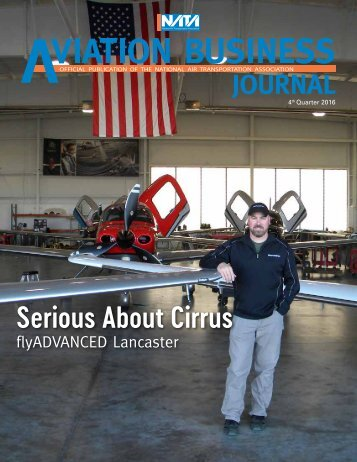 Serious About Cirrus