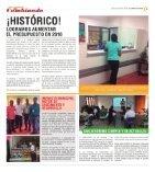 Informe de gestión 2016 - Page 3