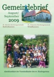 GB 4-2009 - ek-bdh-wdh.de