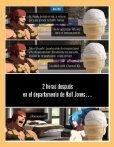 Las totalmente nuevas aventuras de Kula y el Sr. Helado 3 - Page 4