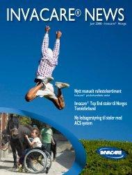 invacare-news-2008-0.. - Invacare Norge