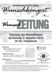 Wunschzeitung 2016