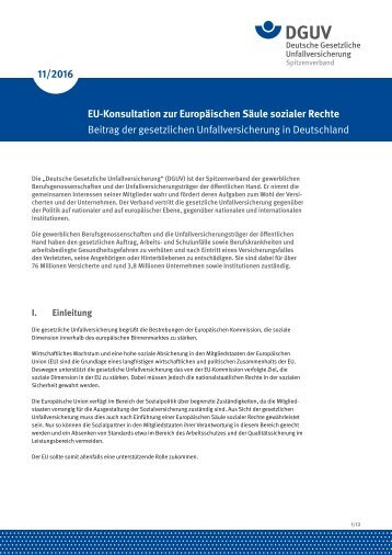 Versicherten Mitgliedstaaten