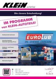 Flyer_Eurolub für Newsletter