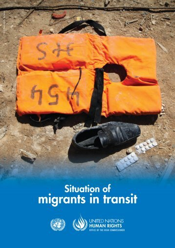 migrants in transit