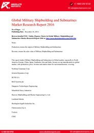 Global-Military-Shipbuilding-and-Submarines-Market-Research-Report-2016