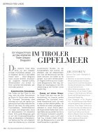 Wellness Magazin SPECIAL - Serfaus - Page 4