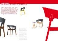 3000 njord design by scaffidi & johansen - Chairholder GmbH & Co ...