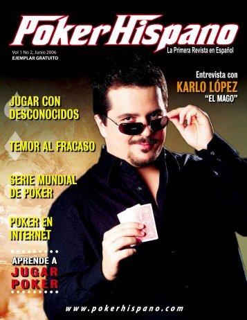 Vol 1 No 2 Junio 2006