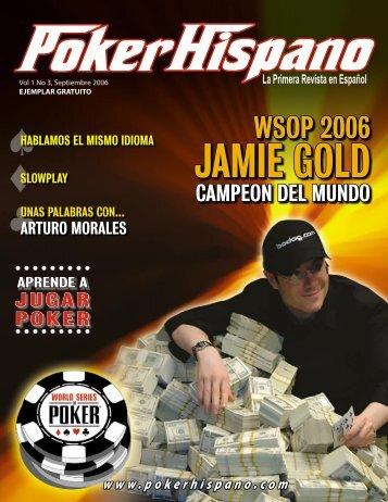 Vol 1 No 3 Septiembre 2006