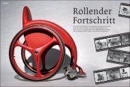 Dossier Rollstuhl (PDF, 2.4 MB) - Orthotec