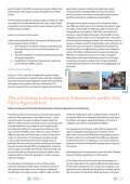 Mitigation and Transparency - Page 3