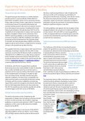 Mitigation and Transparency - Page 6