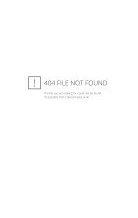 Reglement du parc - Page 2