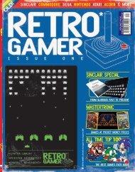 Retro Magazine 1