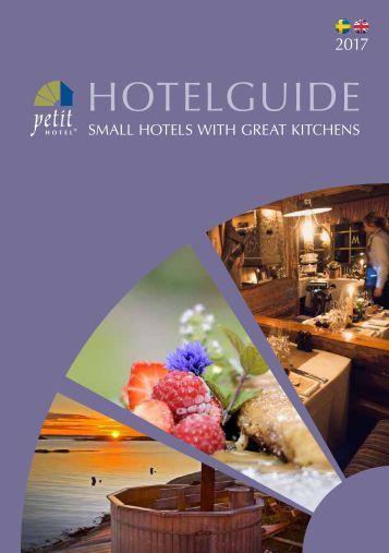 Hotelguide 2017