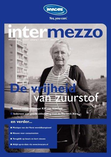 intermezzo - Invacare