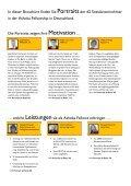 Wissen was wirkt | Wirkungsprofile 2015 der Ashoka Fellows - Seite 4