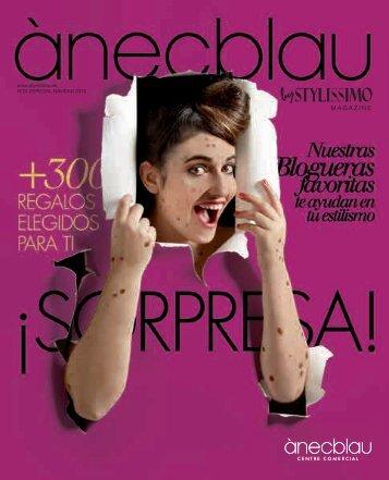 www.stylissimo.es Nº24 ESPECIAL NAVIDAD 2016