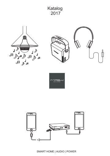 MiPow Final Katalog Januar 2017