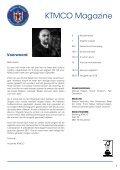 KTMCO Magazine - Page 3