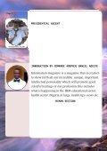 NAHIMS southwestern magazine - Page 2