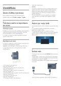 Philips 7000 series Téléviseur LED ultra-plat Smart TV Full HD - Mode d'emploi - LAV - Page 7