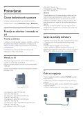Philips 7000 series Téléviseur LED ultra-plat Smart TV Full HD - Mode d'emploi - SRP - Page 7