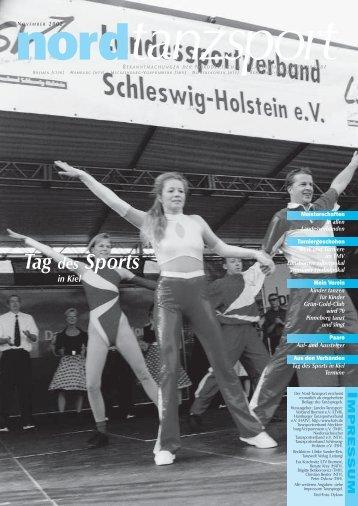 Landesmeisterschaften - DTV