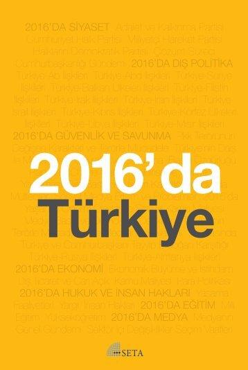 2016'da