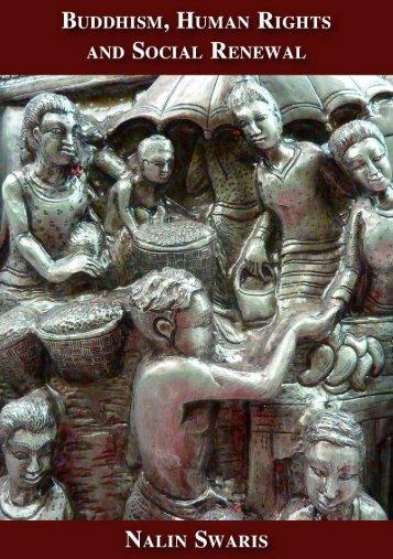 Nalin Swaris: Buddhism, Human Rights and Social Renewal