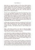 Ven. Rerukane Candavimala: My Autobiography - Page 7