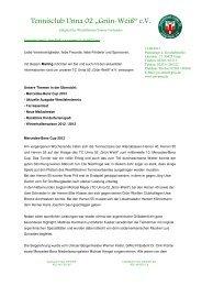 Mailing August 2012_2_2 - Tennisclub Unna 02
