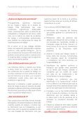 FACTORES DE RIESGO ERGONÓMICO E HIGIÉNICO EN EL SECTOR DEL AGUA - Page 5