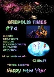 Grepolis Times 74