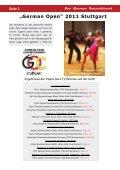 Der Bremer Tanzschlüssel - Landestanzsportverband Bremen e.V. - Seite 3