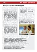 Der Bremer Tanzschlüssel - Landestanzsportverband Bremen e.V. - Seite 4
