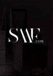 Saaf.com Fall/Winter 2016