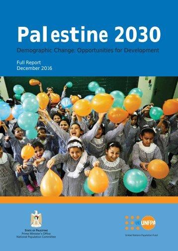 Palestine 2030