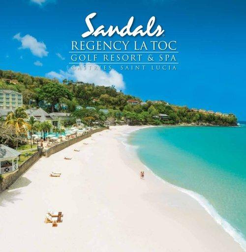 Regency La Toc Golf Resort & Spa