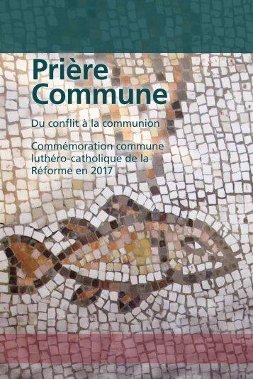 Prière Commune
