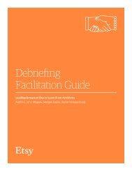 Debriefing Facilitation Guide