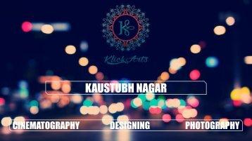 Kaustubh Nagar
